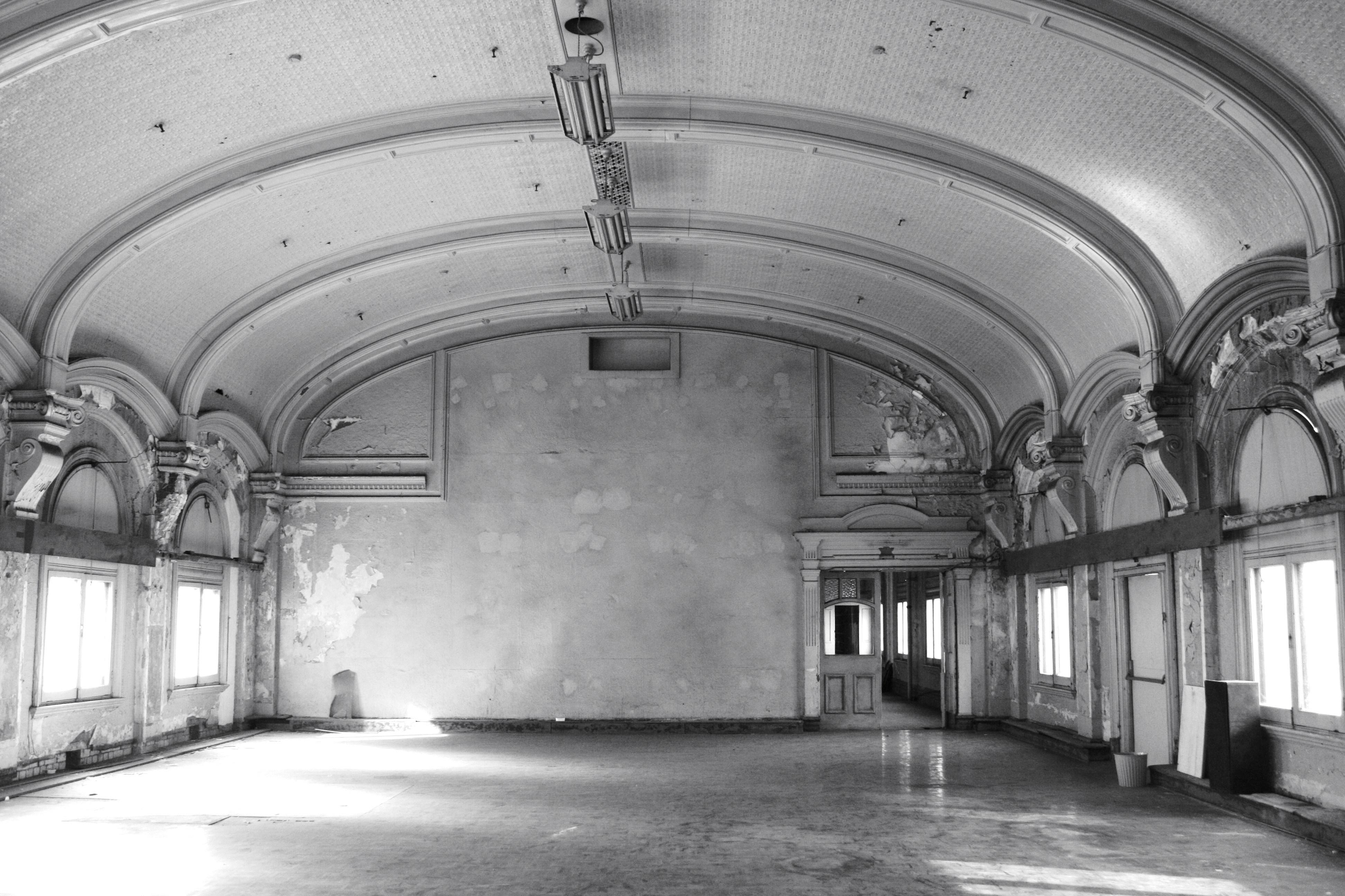 The Ballroom 2008